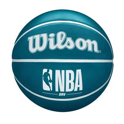 Wilson NBA Size 7 Basketball - Blue