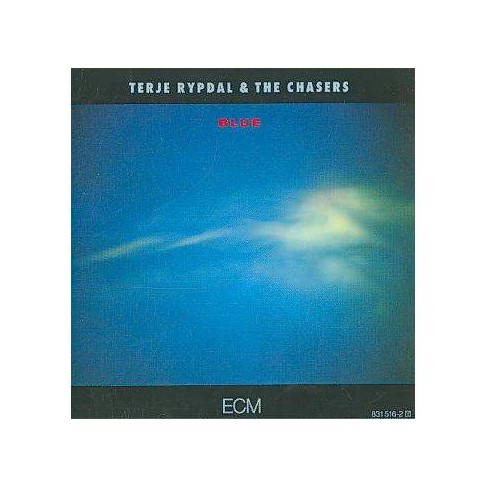 Terje Rypdal - Blue (CD) - image 1 of 1
