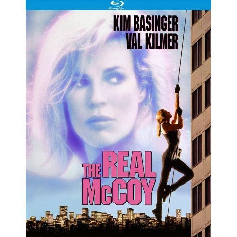 The Real McCoy (Blu-ray) - image 1 of 1
