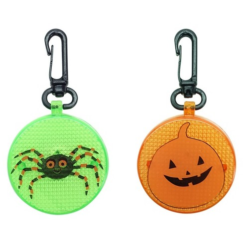 2ct Halloween Clip-On Light Pendants - Hyde and Eek! Boutique™ - image 1 of 1