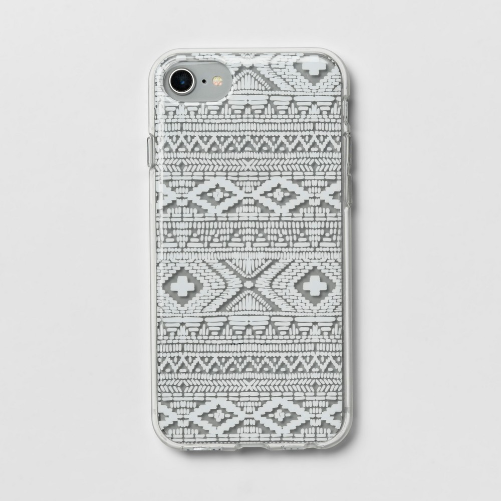 heyday Apple iPhone 8/7/6s/6 Case - White Global