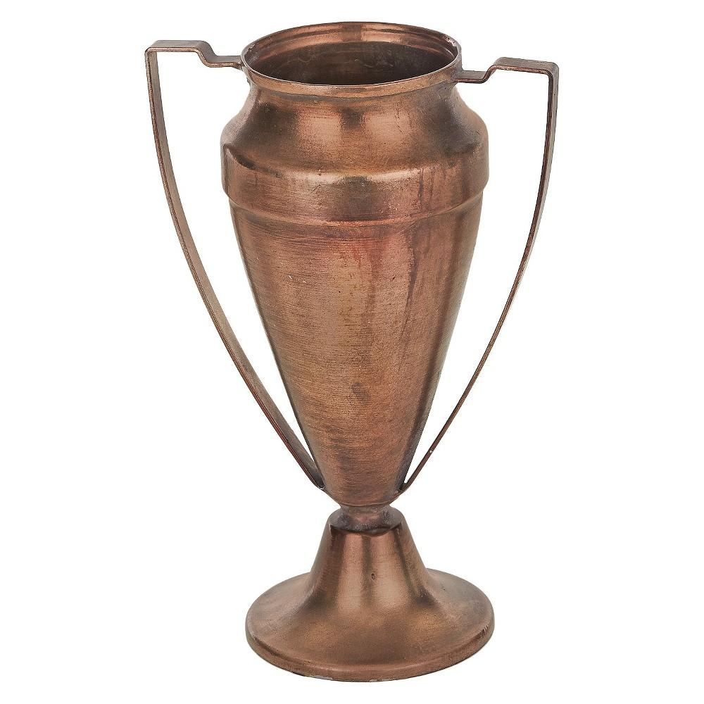 Image of Brown Decorative Trophy, decorative sculptures