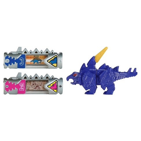 Power Rangers Dino Super Charge – Dino Charger Power Pack – Series 1 - image 1 of 2