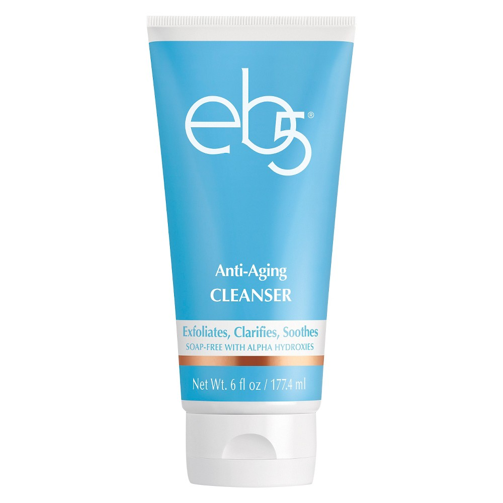 Unscented eb5 Facial Cleanser - 6oz