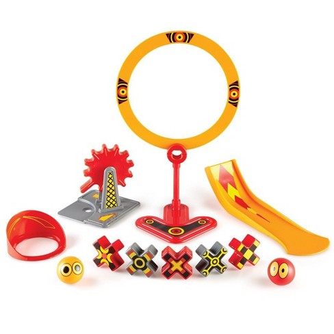 Learning Resources Wacky Wheels STEM Challenge, 15 Pieces - image 1 of 4