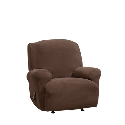 Stretch Morgan Recliner Slipcover Sure Fit