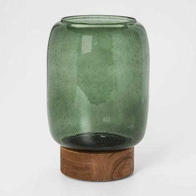 Vase Speckled Glaze - Green - Project 62™