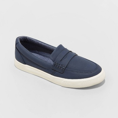 Boys' Kellen Flats and Slip-On - Cat & Jack™