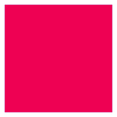 SunWorks Heavyweight Construction Paper, 18 x 24 Inches, Holiday Red, pk of 50 - image 1 of 1