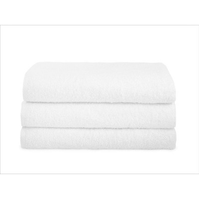 Arsenal Turkish Hotel Collection Towel Set - Makroteks
