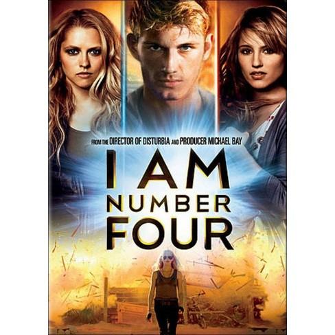 4 number i book am