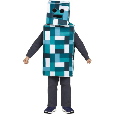 Fun World Robot Monster Child Costume