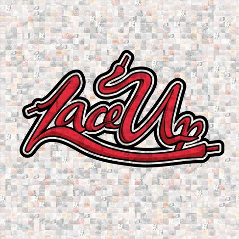 Mgk - Lace up (CD) - image 1 of 1