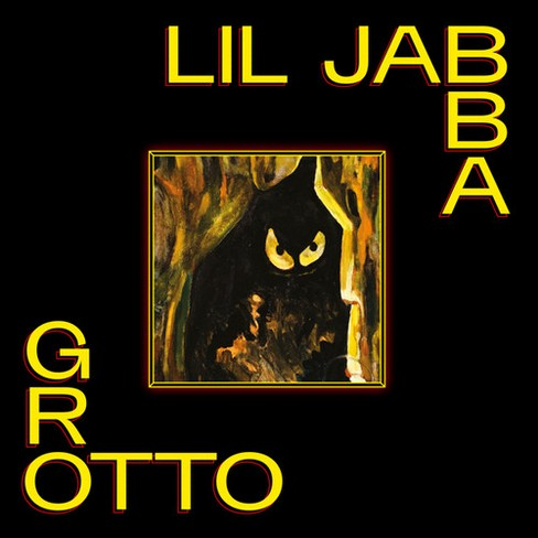 Lil Jabba - Grotto (Vinyl) - image 1 of 1