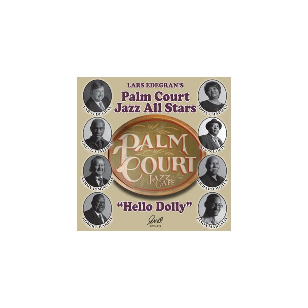 Lars Edegran - Hello Dolly (CD)