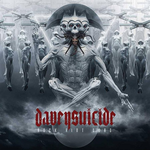 Davey suicide - Rock ain't dead (cd) (CD) - image 1 of 1