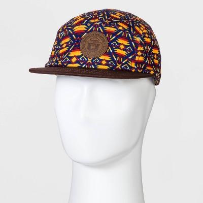 Men's Smokey Bear Baseball Hat - One Size