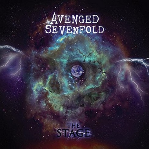Avenged Sevenfold - Stage (Vinyl) - image 1 of 1