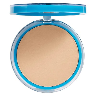 COVERGIRL Clean Matte Pressed Powder Oil Control - 0.35oz