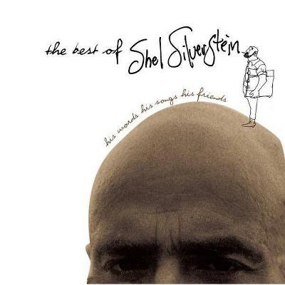 Shel Silverstein - Best of Shel Silverstein: His Words His Songs His Friends * (CD)