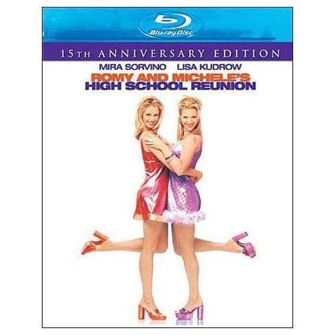 Romy And Michele's High School Reunion (Blu-ray) - image 1 of 1