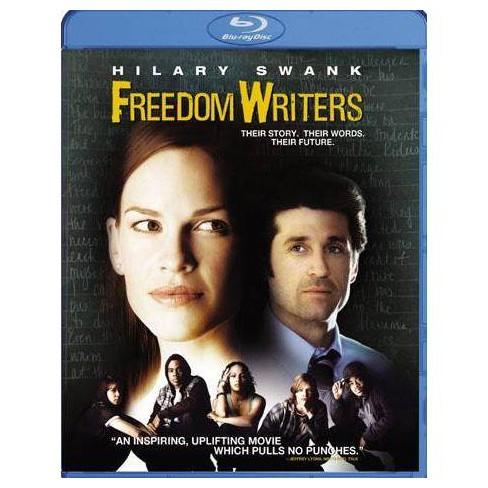 Freedom Writers Blu Ray