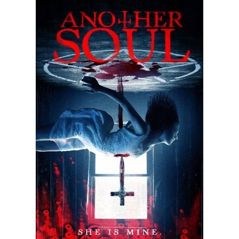 Another Soul (DVD) - image 1 of 1