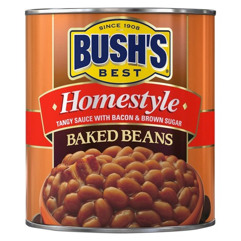 Bush's® Homestyle Baked Beans - 16oz - image 1 of 1