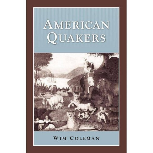 American Quakers - (Perspectives on History (Discovery)) (Paperback) - image 1 of 1