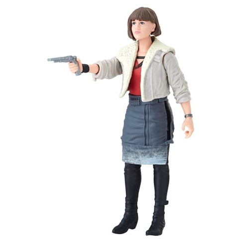Star Wars Force Link 2.0 Qi'ra (Corellia) Figure - image 1 of 6