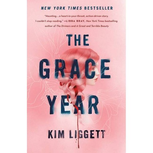 The Grace Year - by  Kim Liggett (Hardcover) - image 1 of 1