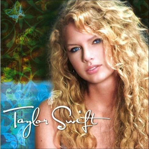 Taylor Swift - Taylor Swift (Bonus Tracks) (CD) - image 1 of 1