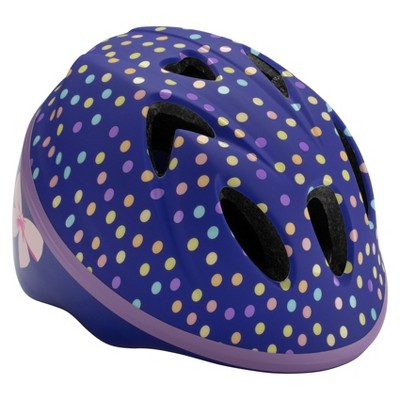 Schwinn Classic Infant Bike Helmet - Purple