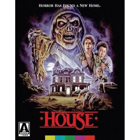 House (Blu-ray) - image 1 of 1