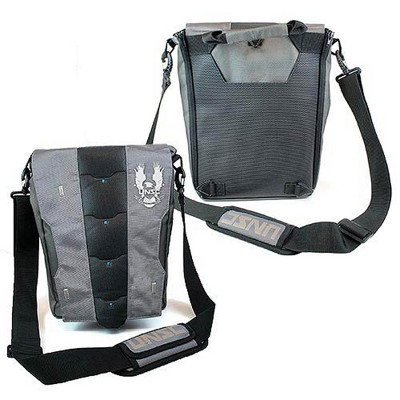 Crowded Coop, LLC Halo UNSC Fleet Officer Bag