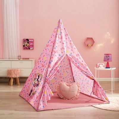 Minnie Mouse Kids' Play Tent