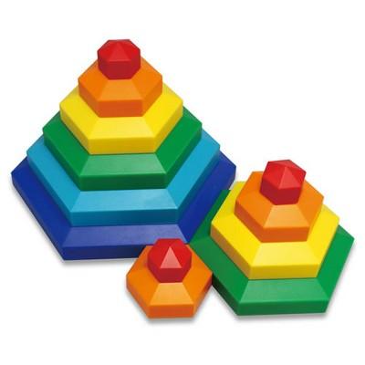Popular Playthings Hexacus