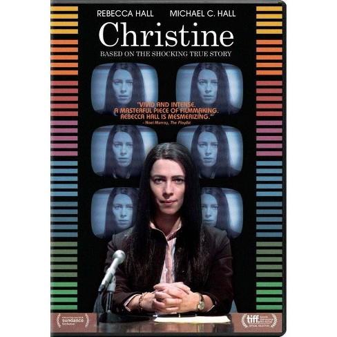 Christine (DVD) - image 1 of 1
