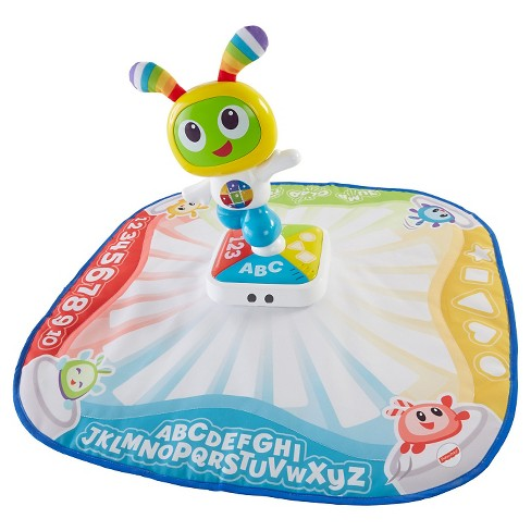 Fisher-Price Bright Beats Learnin' Lights Dance Mat - image 1 of 9