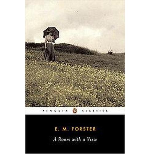 Room With a View (Paperback) (E. M. Forster) - image 1 of 1