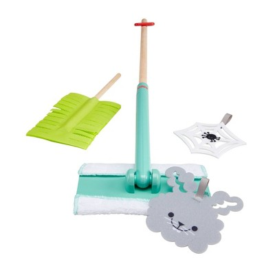 Fisher-Price Cleanup & Dust Set