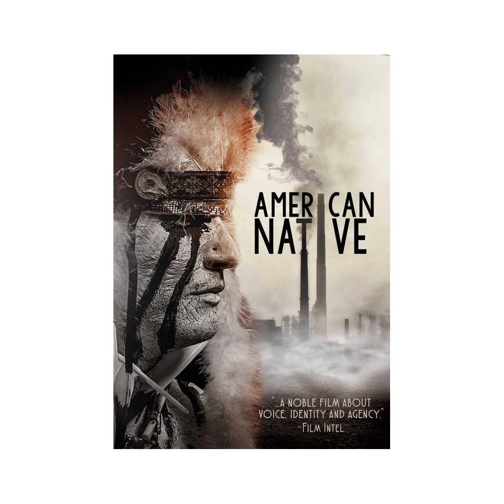 American Native (DVD) movies Coupons
