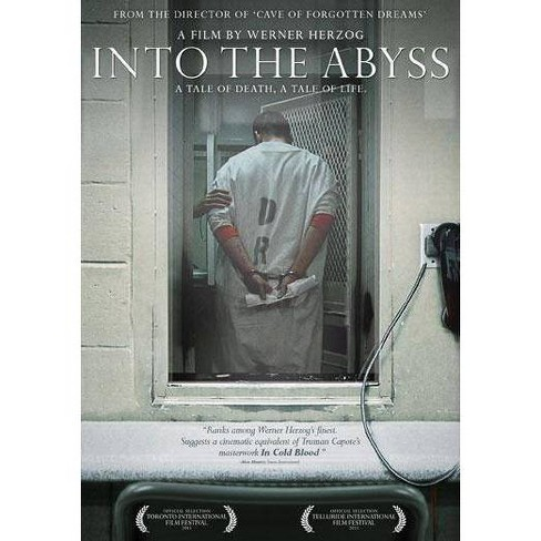 Into the Abyss (DVD) - image 1 of 1