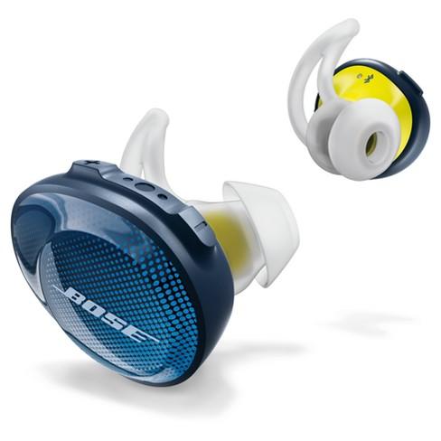 Bose SoundSport Free True Wireless Earbuds - image 1 of 4