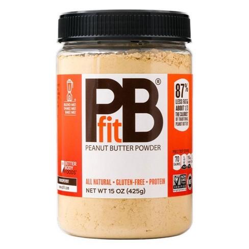 PBfit Peanut Butter Powder - 15oz - image 1 of 3