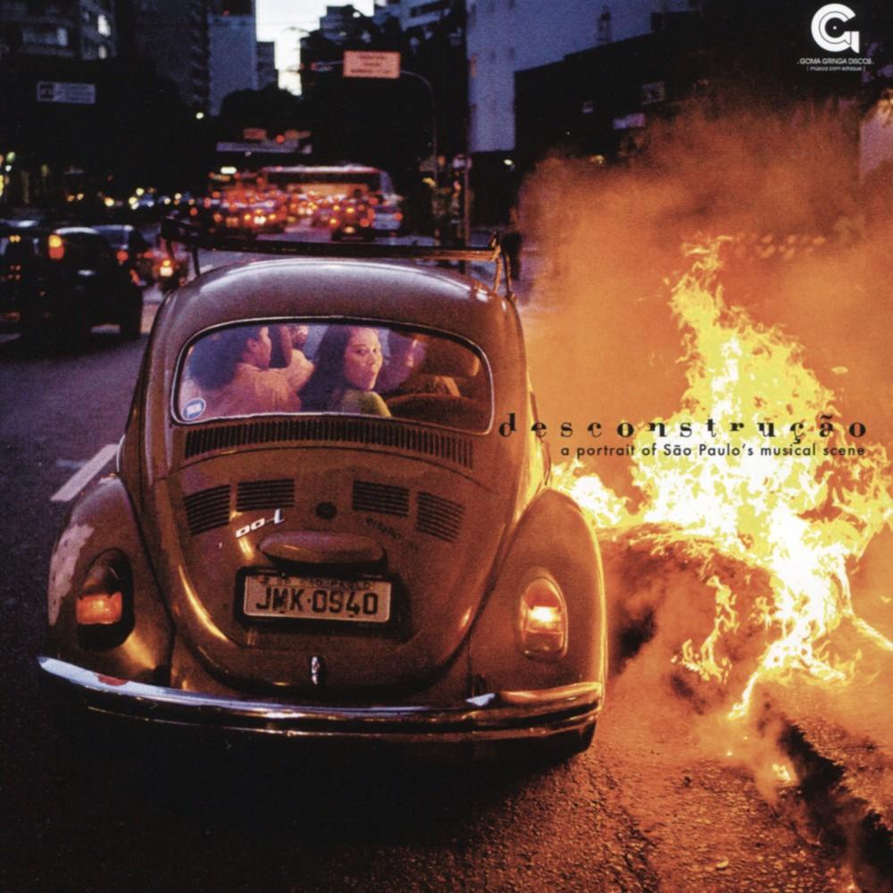 Various - Desontrucao (CD)