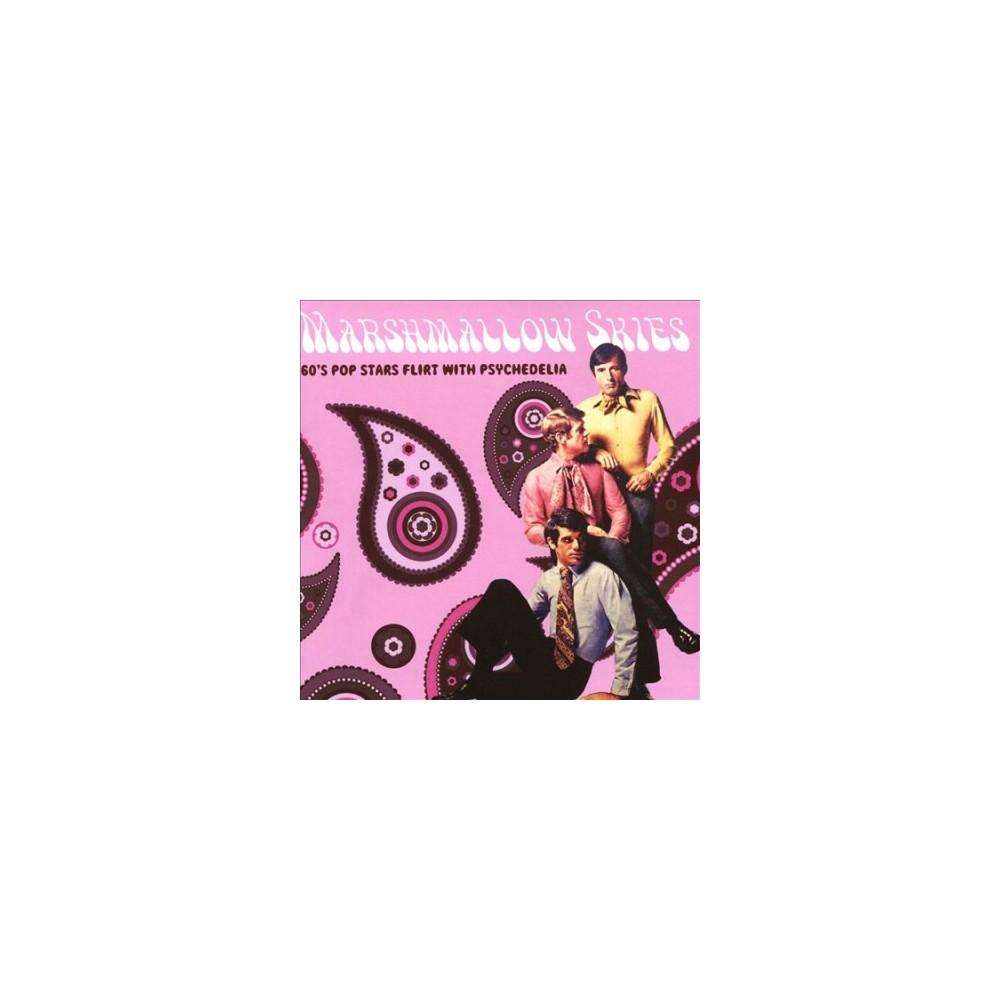 Various - Marshmallow Skies (60s Pop Stars Flir (CD)