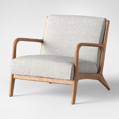 Esters Wood Arm Chair - Project 62™ & Esters Wood Arm Chair - Project 62™ : Target