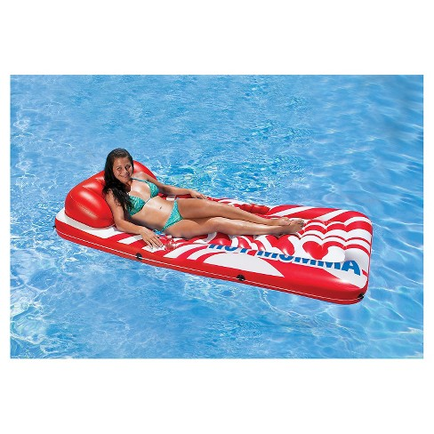 Poolmaster Hot Momma Mattress - image 1 of 3