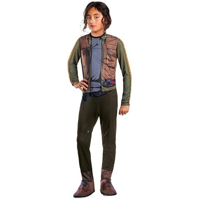 Rubie's Rogue One: A Star Wars Story Jyn Erso Costume Child
